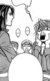 Kanae and kyoko freaks out