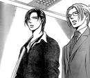 Yashiro and ren talk about kyom