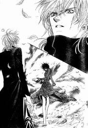 88 Darkly Beautiful Kyoko swirl