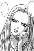 Kyoko back-firing Ren