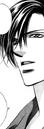 Ren talking to kyoko see