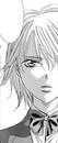 Kyoko mogami half face cofnornt