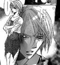 Kyoko recalls Sho's expression