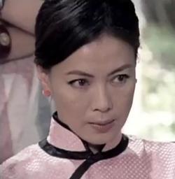 Ke Shu-qin
