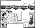 Kyoko taisho taisho wife - like a daruma