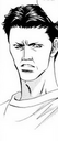 Taisho talking