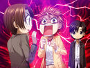 Kyoko angry at Yashiro
