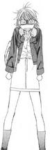 Kyoko realizes ren hates her