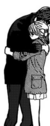 The height difference skip beat