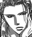 Kuon stares on Kyoko for long