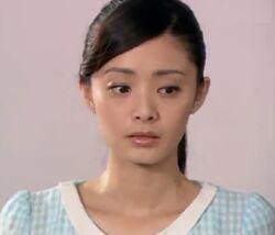 Mizuki in Live-action