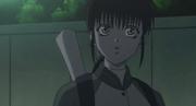 Old kyoko at nighttime