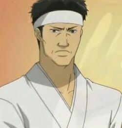 Taisho boss
