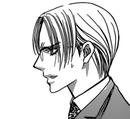 Yashiro also worries for kyoko