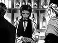 Sebastian bartender