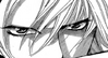 Kyoko glares after momiji test