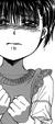 Little kyoko is afraid of saena