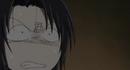 Kanae suprised at kyoko