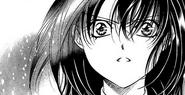 Chiori Amamiya is flabbergasted