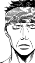 Taisho dead face
