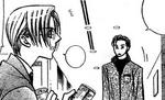 Yashiro and matsushima