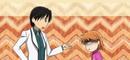 Ren makes fun of Kyoko