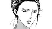 Saena surprised at what kyoko said