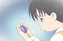 Lil kyoko and corn stone