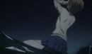 Kyoko breaking it down