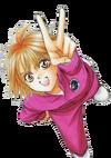 Kyoko Manga Project