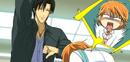 Kyoko is really really shocked