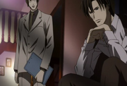 Ren and yashiro auditions