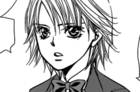 Kyoko is curious asf