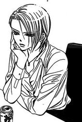 Kyoko natsu think