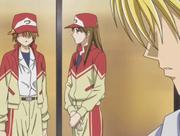 Kyoko, miya and shotaro