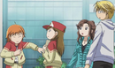 Miya suggests kyoko sho