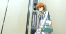 Kyoko curses Shotaro