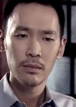 Chang Shao-huai