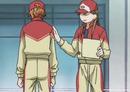 Miya and kyoko