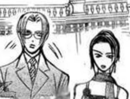 Kanae and Yashiro next to each other