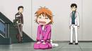 Kyoko whine loveme