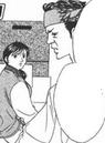 Taisho and okami darumaya
