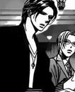 Ren and yashiro bar
