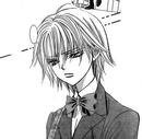 Kyoko is worried about her feelings