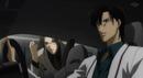 Ren dozed off yashiro