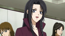 Kanae arguing with kyoko