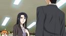 Kojiro talking to kyoko