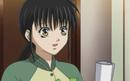 Kyoko looking