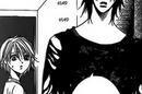 Kyoko looks back at ren