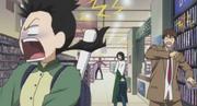 Kyoko is so shcoked